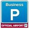 P2 Business Parking Rotterdam Airport
