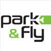 Park & Fly 600m lopen Eindhoven Airport