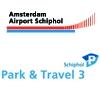 Schiphol Park & Travel P3 vliegveld schiphol